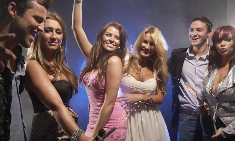 The only way is out of Essex: is it time for Towie to bow out?