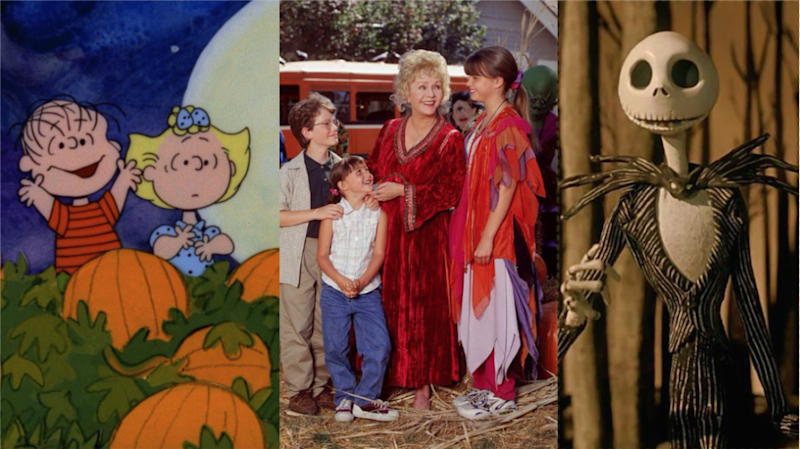9 halloween movies and tv episodes you should binge this