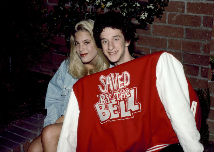 Saved By The Bell (Alice S. Hall / NBC)