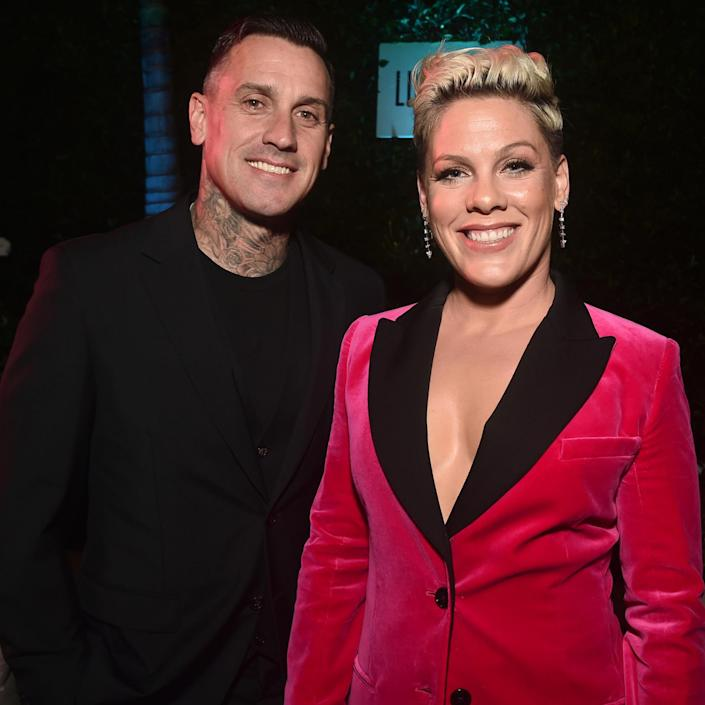 Billboard's 2019 Live Music Summit And Awards Ceremony (Alberto E. Rodriguez / Getty Images)