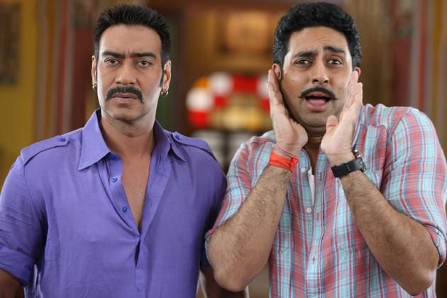 And sure enough, there has been a continuing buzz and anticipation around the trailer which will be out on the 24th of May across all networks. Fans and industry-wallahs are excited to see Abhishek's antics on screen in this laugh riot as the actor has not been seen in a comedy since 2008.