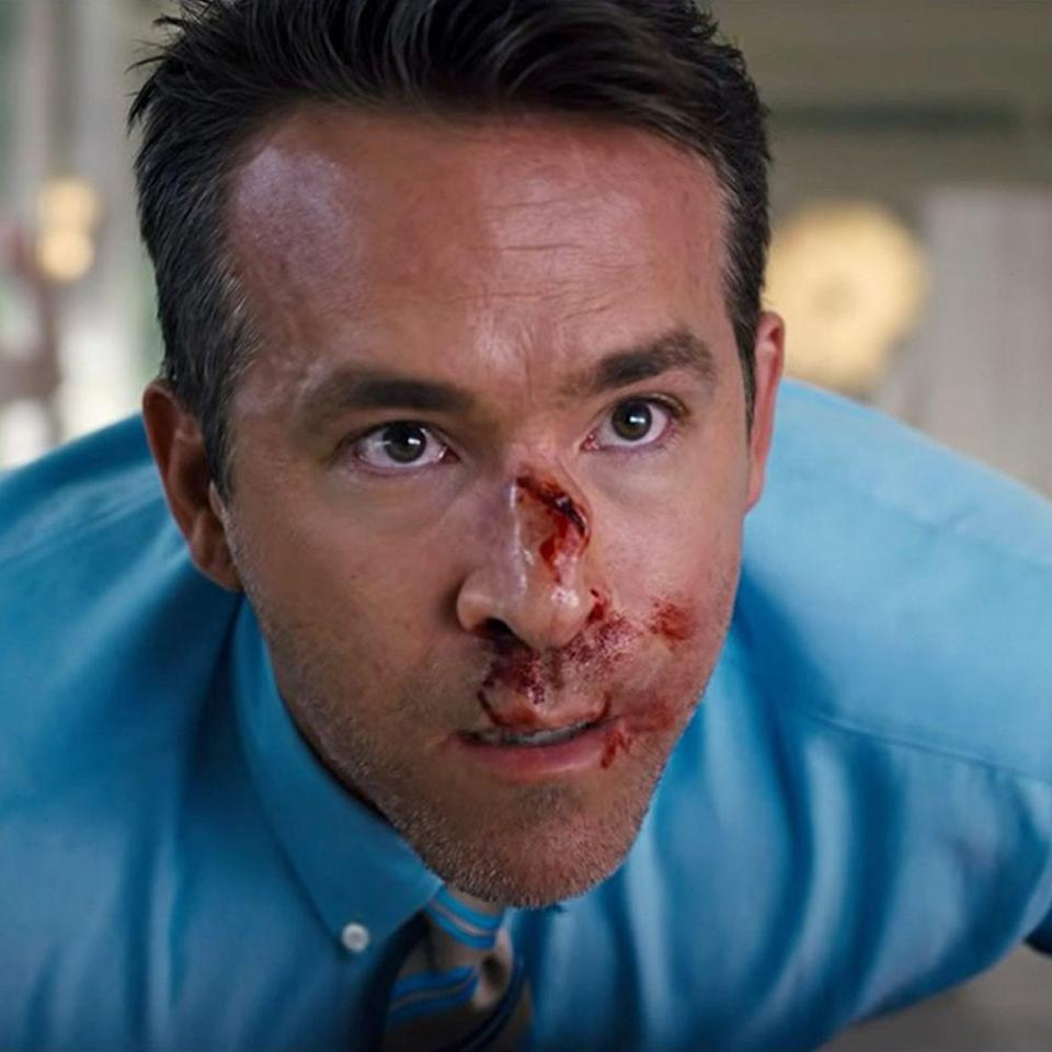 <p>Ryan Reynolds breaks free from the crimson-hued <em>Deadpool </em>spandex to give the ordinary joe a go in <em>Free Guy</em>. He plays a nameless bank teller who learns that he's an NPC (non-player character) in an all-out destructive video game wreaking chaos on the world. Inimitable costars Taika Waititi (<em>Jojo Rabbit</em>) and Jodie Comer (<em>Killing Eve</em>) costar, with Shawn Levy of <em>Stranger Things</em>, <em>Unbreakable Kimmy Schmidt</em>, and <em>Date Night</em> fame at the wheel. Should be a fun ride.</p><p><strong>Original release date:</strong> July 3</p><p><strong>Now set for:</strong> December 11</p>