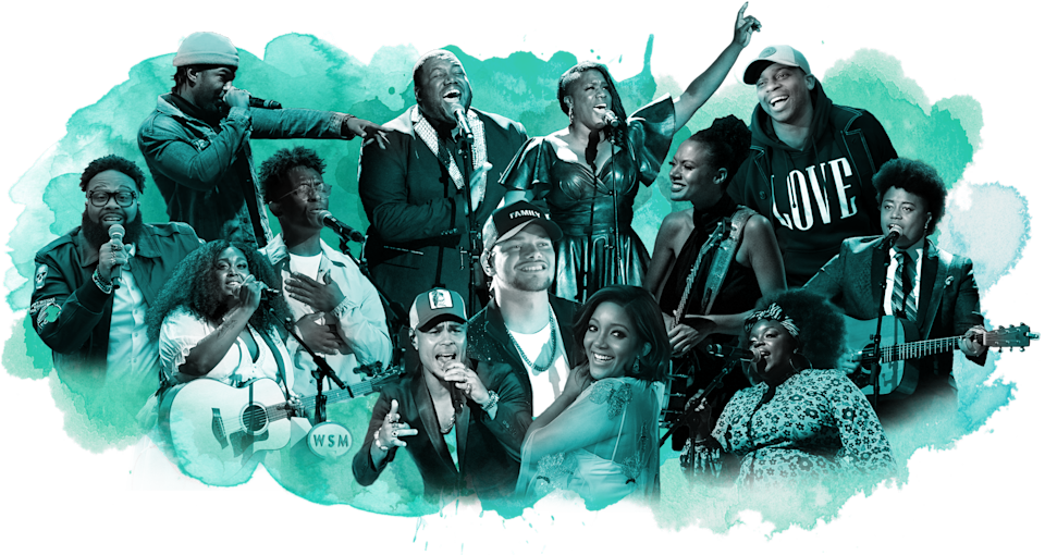 These Black artists are shaping country music's future.