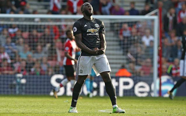Manchester United striker Romelu Lukaku has urged fans to stop chanting the song