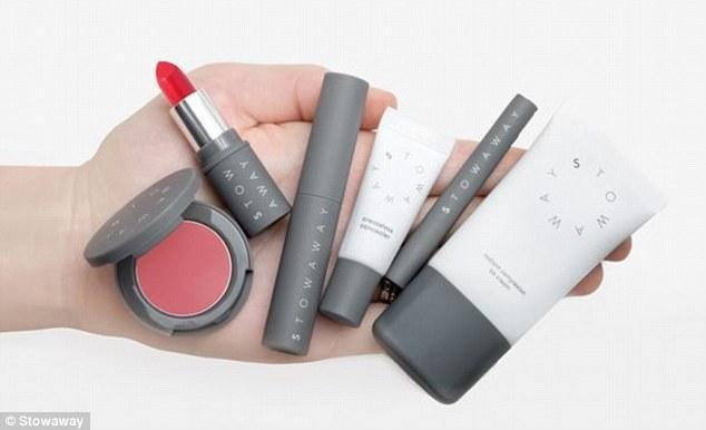 """<p>Black Friday: <a href=""""https://www.stowawaycosmetics.com/"""" rel=""""nofollow noopener"""" target=""""_blank"""" data-ylk=""""slk:Stowaway Cosmetics"""" class=""""link rapid-noclick-resp"""">Stowaway Cosmetics</a> is offering a """"Made You Gift"""" Black Friday promotion that will feature a BOGO, buy one get one free Stowaway Cosmetics Kit, valued at $75, customize one for yourself and one for your best friend, complimentary! The Stowaway Kit which features all six of the brand's 'right-sized' products formulated with safe and high-performance, high-quality ingredients – your little black dress of beauty!<br>Cyber Monday: Just in time for the winter season when we crave richer, warmer shades comes the NEW Stowaway Cosmetics Creme Lipstick Trio, valued at $30, featuring three gorgeous and richly-pigmented shades available in Raspberry, Muted Plum and Cranberry. One swipe will do with these brilliant opaque colors, full of nourishing ingredients, like Wild Mango Butter, natural emollients and polymers that keep your lips hydrated, even on the longest day. The three long-wear shades flatter any skin tone and party look, to carry you through the entire winter season and all year long!<br></p>"""