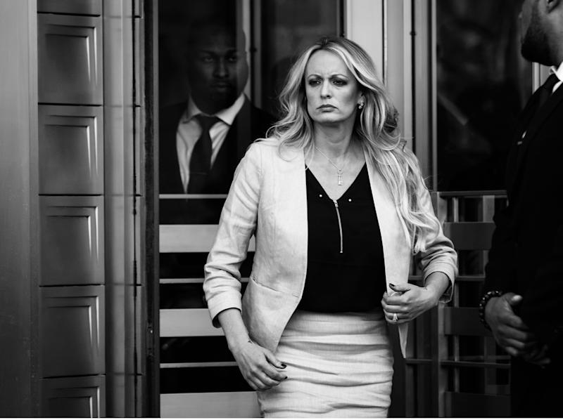 United States judge dismisses Stormy Daniels defamation suit against Trump