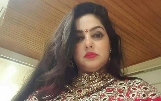 Mamta Kulkarni has been accused of running an international drug cartel with her husband Vicky Goswami.