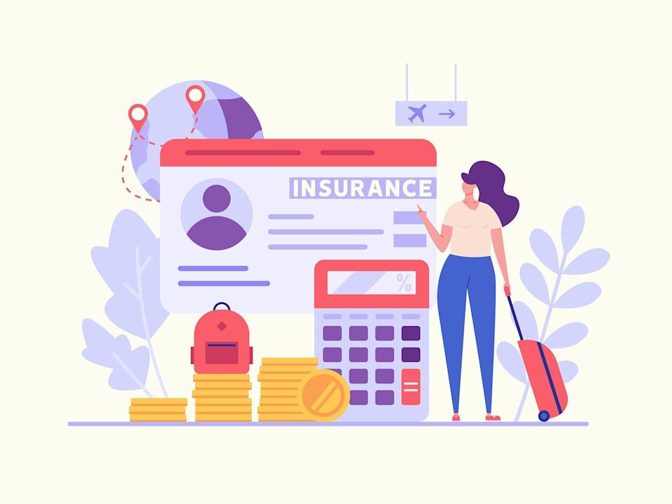 <p>Age and/or pre-existing conditions could mean you have to shell out to secure a policy </p> (iStock)