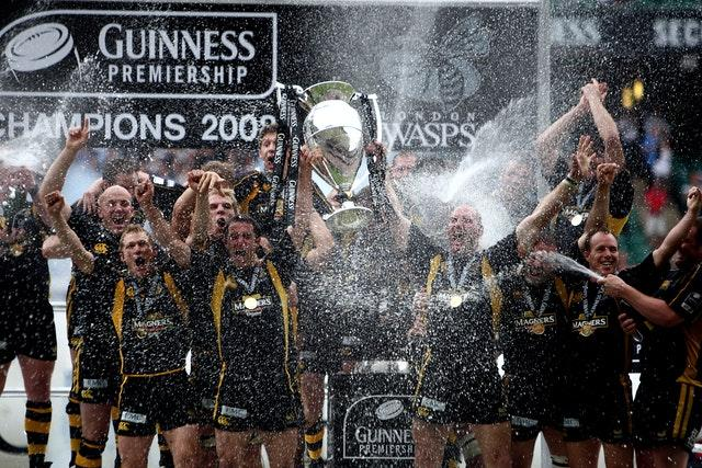 Rugby Union – Guinness Premiership Final – London Wasps v Leicester Tigers – Twickenham