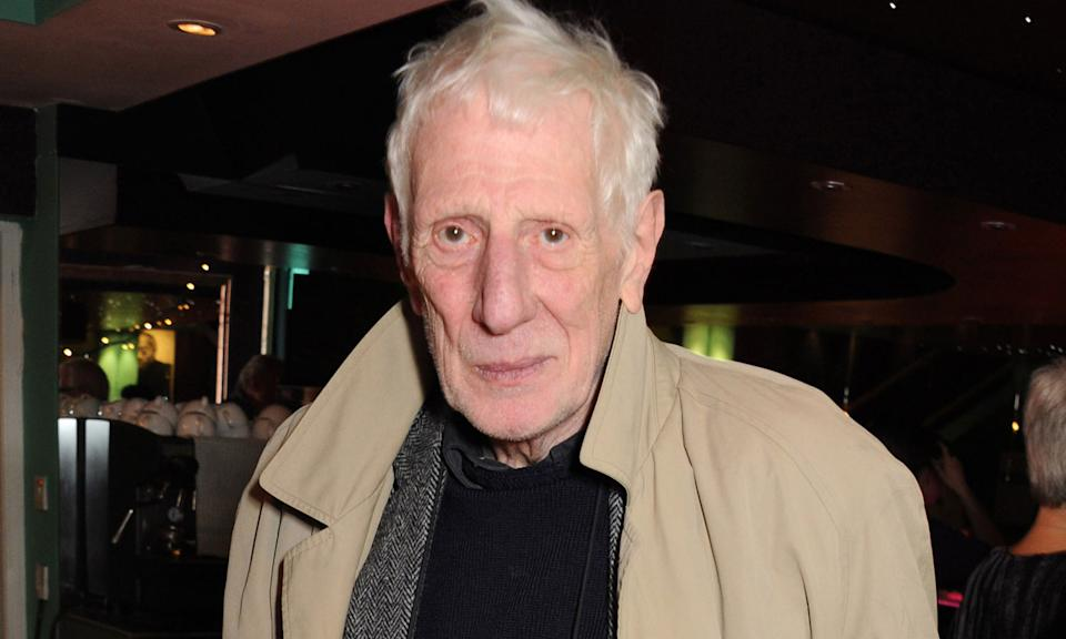 """The multi-talented Sir Jonathan Miller died aged 85 earlier this year on 27 November. In a statement his family said he died """"peacefully at home following a long battle with Alzheimer's"""". After qualifying as a doctor in 1959, Miller went on to become part of satirical show <em>Beyond the Fringe</em>, presented for the BBC, and was a sought-after theatre director. (Photo by Dave M. Benett/Getty Images)"""