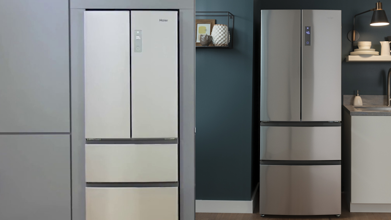 The best refrigerators of 2019: Haier HRF15N3AGS