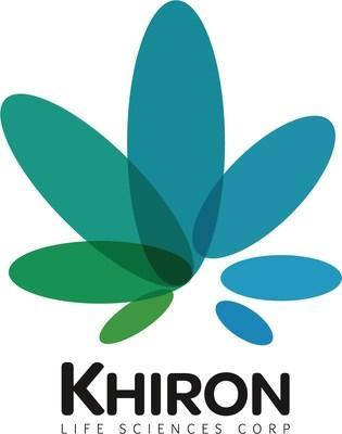 Khiron Life Sciences Corp Logo (CNW Group/Khiron Life Sciences Corp.)