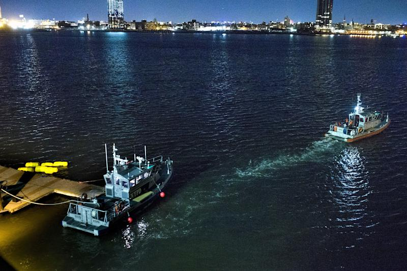 Helicopter Crash in NYC's East River Kills Five, Raises Safety Questions About Tourist Flights