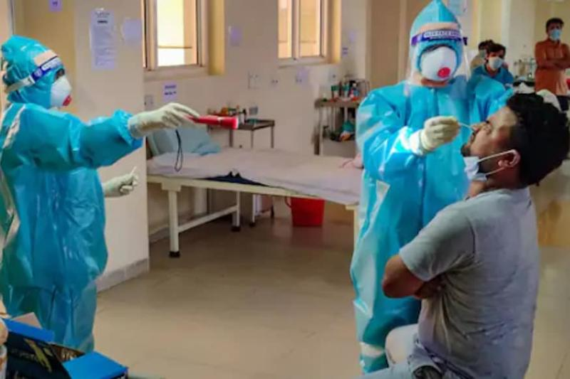 DRDO Develops 'SAMPARC' App to Keep Track of Covid-19 Patients in Quarantine