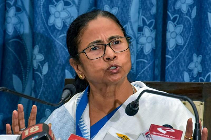 Mamata Banerjee to Take Decision on Reopening Schools Post Kali Puja in Mid-November