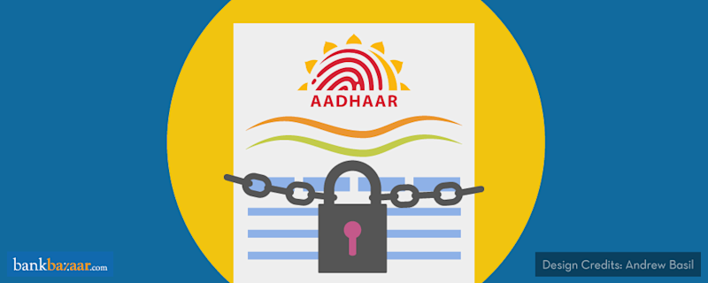 How To Keep Your Aadhaar Data Secured