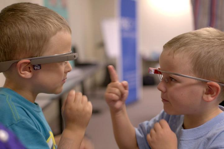 autistic google glass headset brain power will clark jack