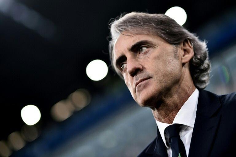 """Road to 2022 World Cup"" - Italy coach Roberto Mancini starts rebuilding Italy in the Nations League"