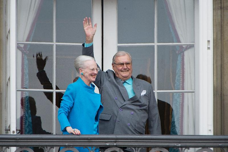 Prince Henrik, the French-born husband of Denmark's Queen Margrethe II, had revealed he did not want to be buried next to his wife because he was never made her equal