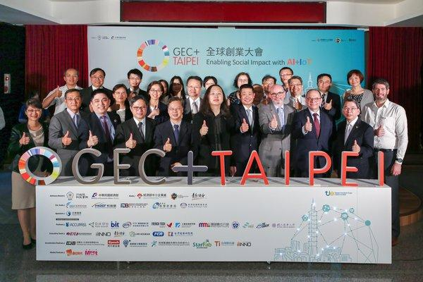 GEC+TAIPEI will be held in TICC on 0926-0929