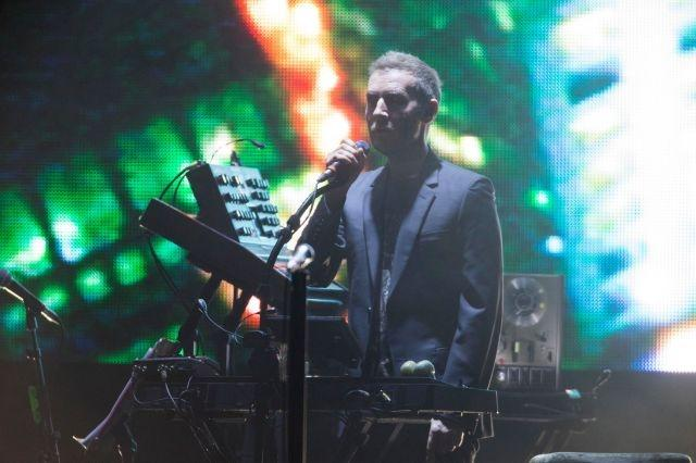 Massive Attack teaming up with academics to map their touring carbon footprints