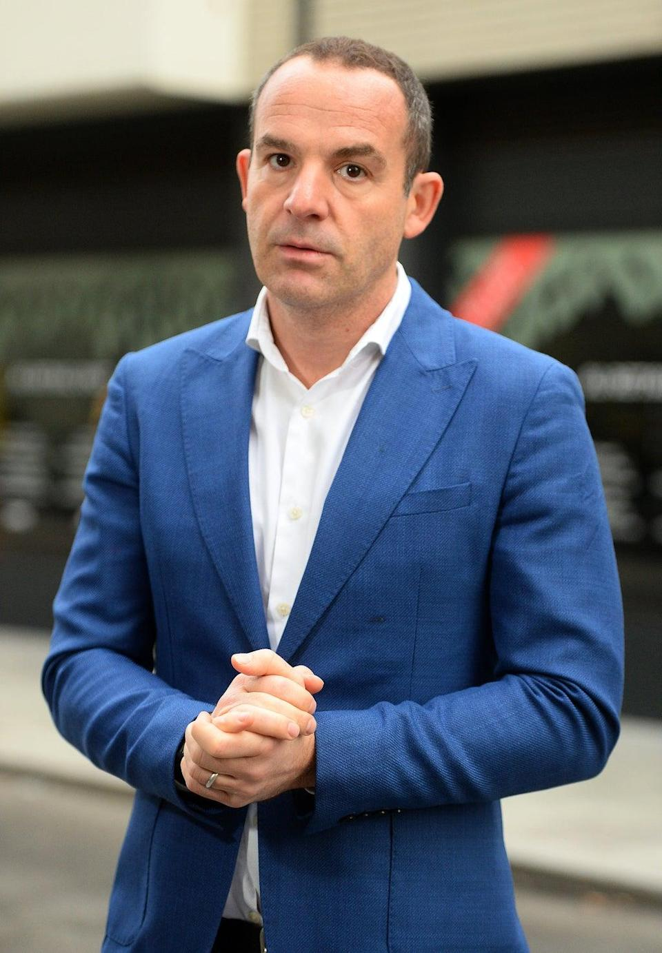 Martin Lewis's image and name have repeatedly been used by online fraudsters (Kirsty O'Connor/PA) (PA Archive)
