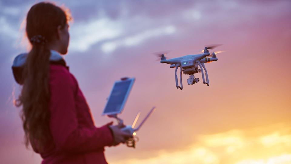 12207, Rent Out Your Drone