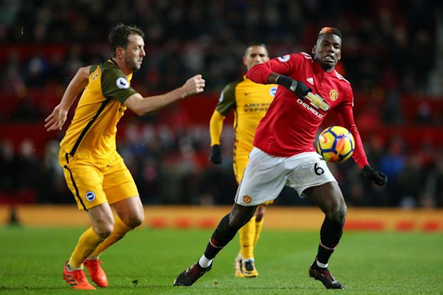 Manchester United vs Brighton: FA Cup prediction and preview, how to watch on TV and online live streaming, start time, team news, line-ups, head to head, betting tips and odds
