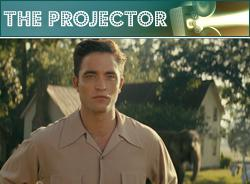 """He plays a guy named Jacob, which has to be confusing to """"Twilight"""" fans. 20th Century Fox"""
