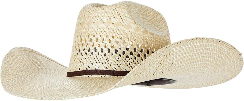 Ariat-Twisted-Weave-Cowboy-Hat