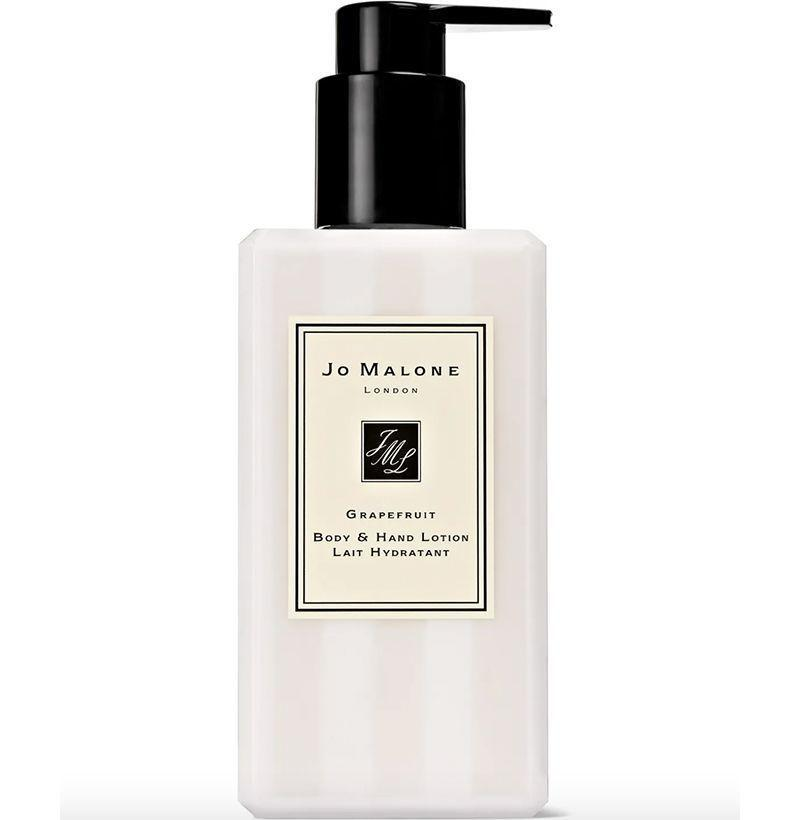 "<p><strong>Jo Malone London</strong></p><p>mrporter.com</p><p><strong>$55.00</strong></p><p><a href=""https://go.redirectingat.com?id=74968X1596630&url=https%3A%2F%2Fwww.mrporter.com%2Fen-us%2Fmens%2Fproduct%2Fjo-malone-london%2Fgrooming%2Fbody-moisturiser%2Fgrapefruit-body-hand-lotion-250ml%2F666467151986168&sref=https%3A%2F%2Fwww.esquire.com%2Fstyle%2Fgrooming%2Fg34988965%2Fbest-mens-body-lotions%2F"" rel=""nofollow noopener"" target=""_blank"" data-ylk=""slk:Buy"" class=""link rapid-noclick-resp"">Buy</a></p>"