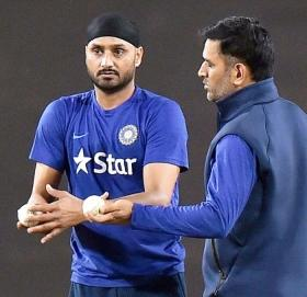 'End of the road': Harbhajan Singh shares everyone's fears about MS Dhoni