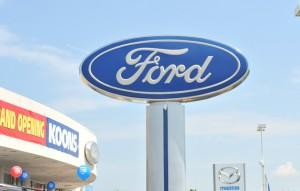 Cheap Dividend Stocks To Buy Now: Ford Motor Company (F)