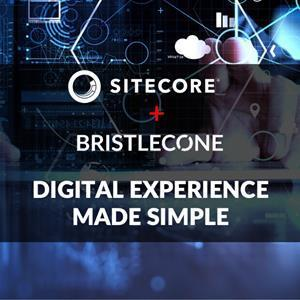 Bristlecone and Sitecore Partner to Power the Customer Experience-Driven Economy