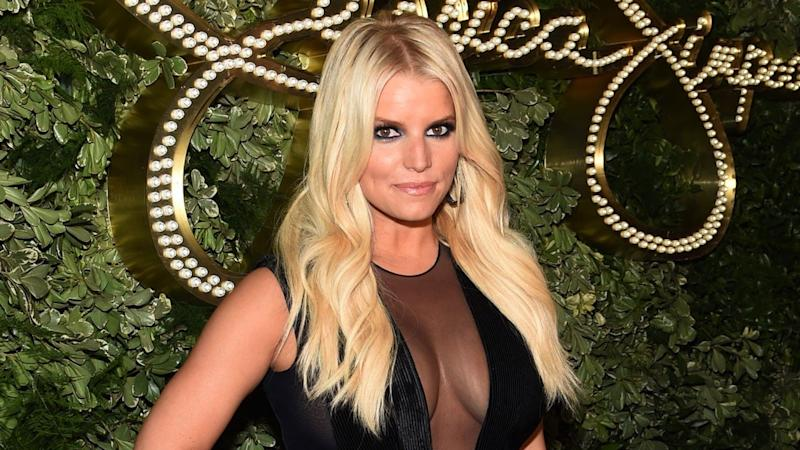 Jessica Simpson to Release First New Music in Nearly a Decade