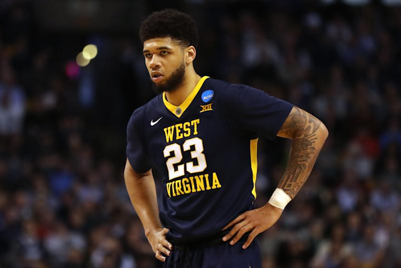 No  17 West Virginia: Can Press Virginia live on after Jevon