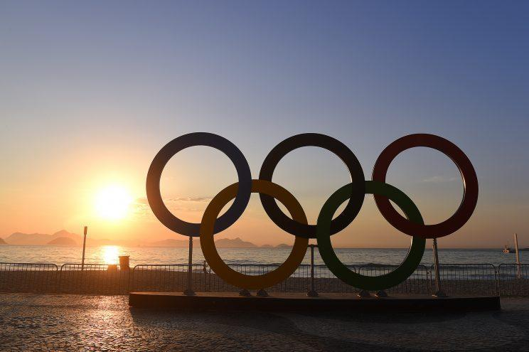 Russia's Paralympic team will not be allowed to compete in Rio. (Getty)