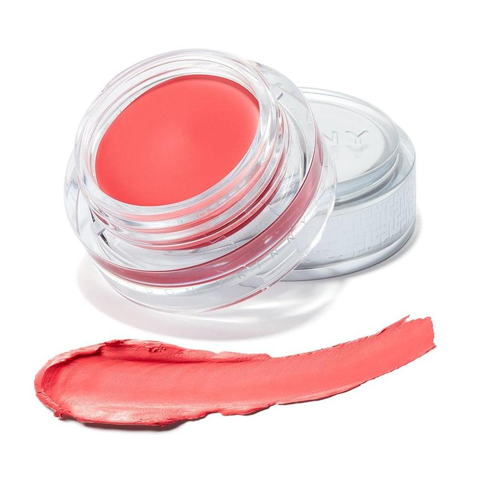 <p>The <span>Trinny London Lip2Cheek in Rio</span> ($33) is a true, bright, neon pink shade. It goes on smooth and blends easily into skin. If you're feeling up to it, you can also pop it on your lips, too.</p>