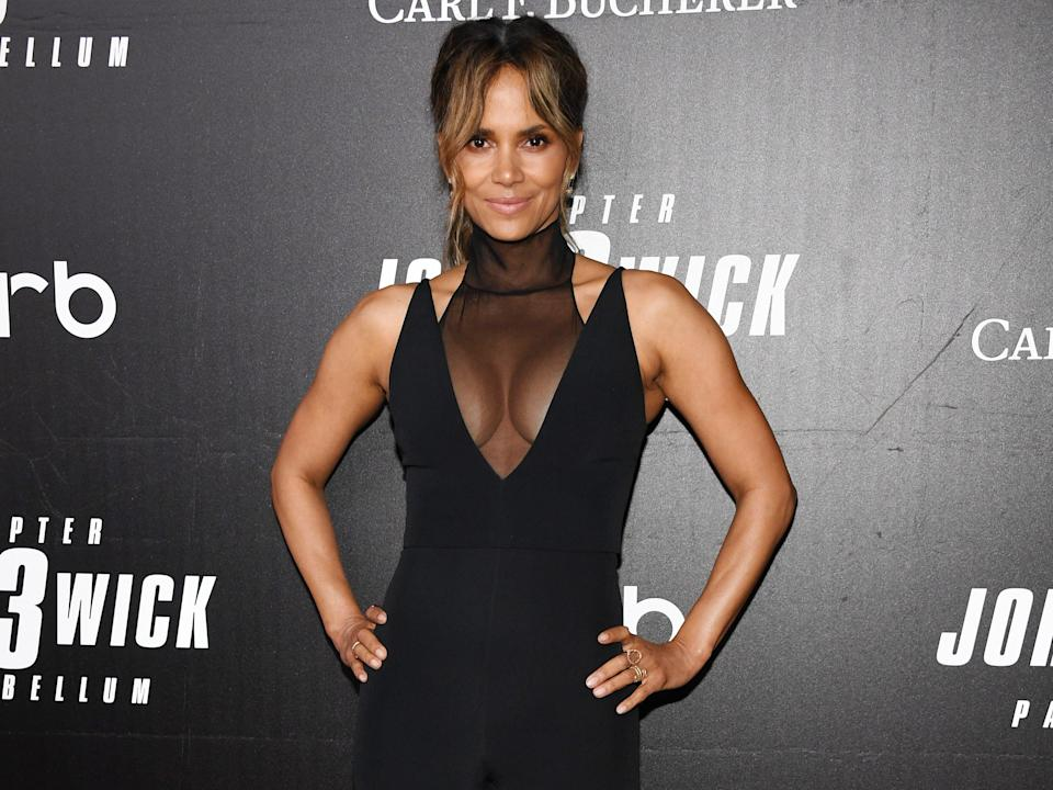 Halle Berry says dating a friend's ex is a 'cardinal sin'  (Getty Images)