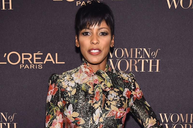 Tamron Hall Lands Daytime Talk Show 5 Months After Today Show Exit