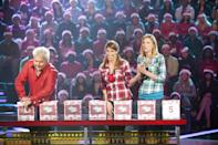 """<p>No matter your age, you probably always dreamed of being a contestant on your favorite game show. It's easy (and fun!) to watch the games at home and live <a href=""""https://www.redbookmag.com/life/g27168695/funny-game-show-contestants/"""" rel=""""nofollow noopener"""" target=""""_blank"""" data-ylk=""""slk:vicariously through the contestants"""" class=""""link rapid-noclick-resp"""">vicariously through the contestants</a>. Viewers have gravitated to game shows as a real chance to win life-changing amounts of money. And if you're not auditioning for your shot, it's still exciting to root for everyday people in their experience.</p><p>But what makes a game show a success? The host plays a huge part. Some of today's longest-running shows are especially popular because of <a href=""""https://www.redbookmag.com/about/g34123619/game-show-hosts-then-and-now/"""" rel=""""nofollow noopener"""" target=""""_blank"""" data-ylk=""""slk:hosts like Alex Trebek, Pat Sajak and Drew Carey."""" class=""""link rapid-noclick-resp"""">hosts like Alex Trebek, Pat Sajak and Drew Carey.</a> Their jokes and banter with contestants definitely add to the experience. And for the shows that aren't on the air, we still have our favorite moments with Chuck Woolery and Marc Summers. </p><p>Even though game shows were primarily in the daytime slots, they are now just as successful in primetime. New shows like <em>The Wall</em>,<em> I Can See Your Voice </em>and <em>Ellen's Game of Games</em> are finding new fans. Today, nostalgia is definitely in and revivals are king. Some of our favorite classics, like <em>The Weakest Link, </em>are back on the air. We'll keep our fingers crossed for more classics to find their way back to our homes. But in the meantime, let's take a trip down memory lane and revisit these game shows that aren't on our TVs anymore.</p>"""