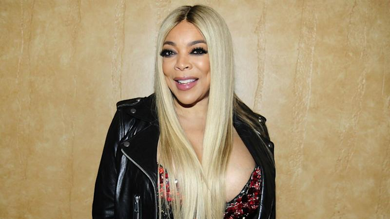 Wendy Williams Says She Will Get Married Again -- But 'We Will Not Be Living in the Same House'