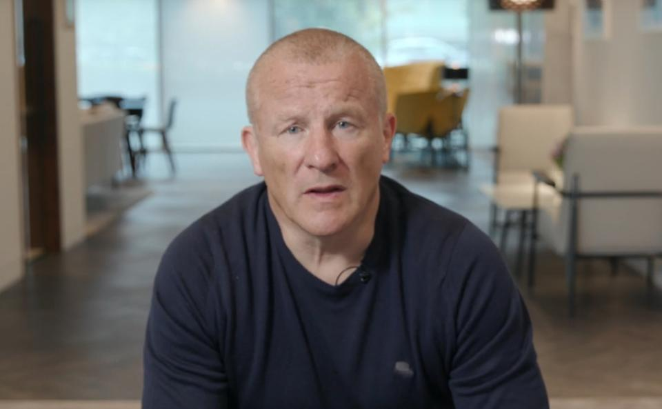 A screengrab taken from a YouTube video issued by Woodford Investment Management of Neil Woodford. Photo: PA/YouTube/Woodford Investment Management