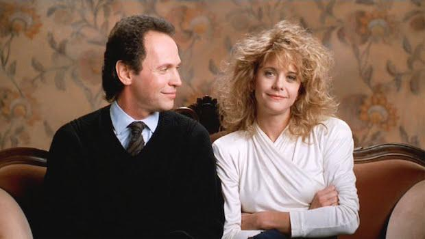 <p> Meg Ryan and Billy Crystal navigate a love story spanning years, as two old friends gradually fall for each other through a series of chance meetings and mutual acquaintances. Nora Ephrons whip-smart script gives the leads plenty of great material to work with, and for all the wisecracks, by the end its impossible not to be invested in the love story at its heart. All the best rom coms avoid large helpings of cheese in favour of warmth and wit - When Harry Met Sally really is the standard-bearer for this. </p>