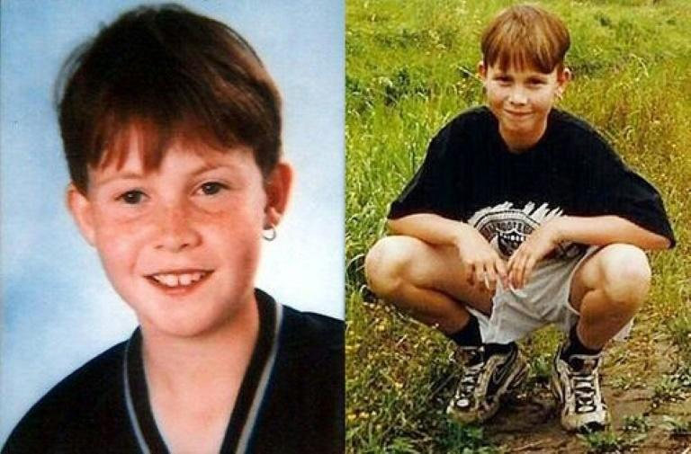 Eleven-year-old Nicky Verstappen who vanished two decades ago on August 9 at a summer camp in southern Limburg province, near the German border