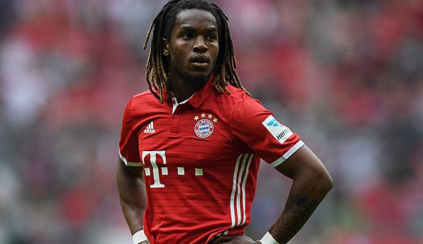 Bundesliga: Sanches-Berater erneut in Mailand