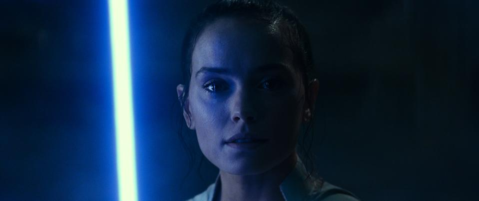 The conclusion of a 42-year franchise, <em>The Rise of Skywalker</em> is a goodbye for fans all over the world to the galaxy far, far away. And after the divisive backlash around <em>The Last Jedi</em>, nobody really knew how it would turn out. (Credit: Disney/Lucasfilm)