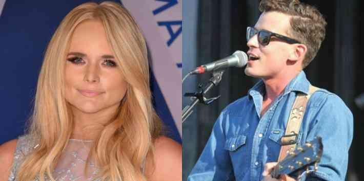 New Cringey Details About Miranda Lambert's New Boyfriend — Like How He May Have Left His Wife For Her