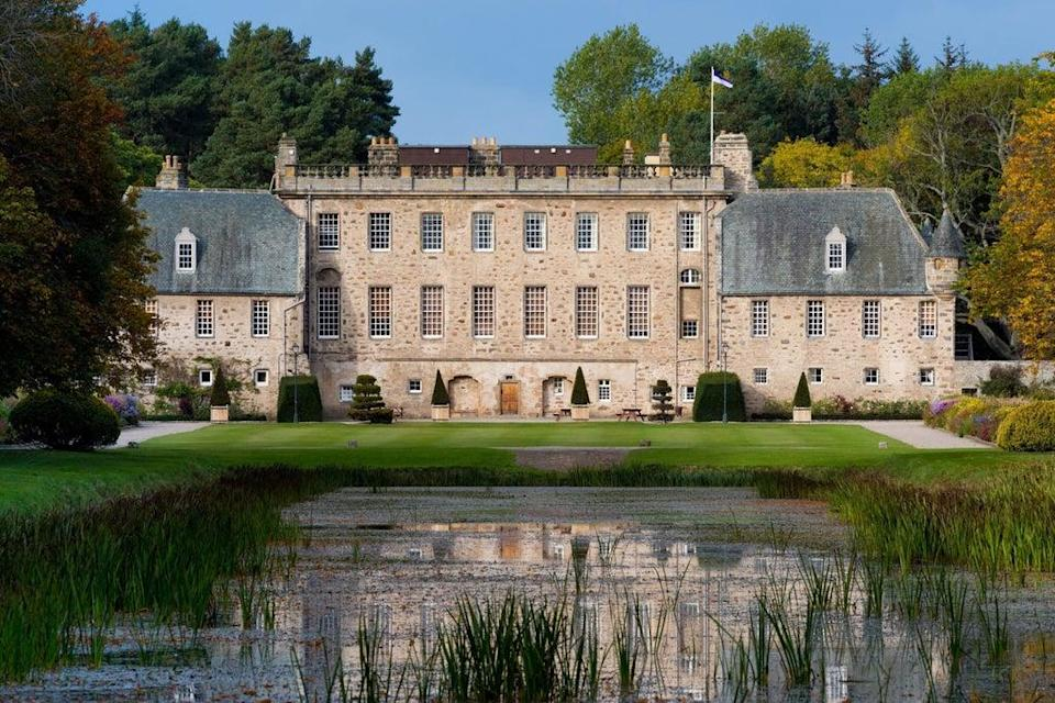 The inquiry is looking into abuse at Gordonstoun boarding school in Moray (PA) (PA Media)