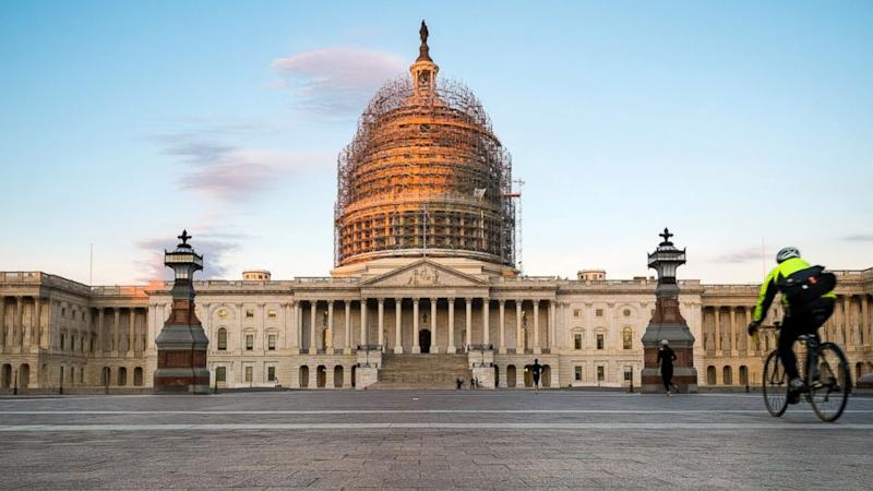What Congress Has to Do by Midnight to Avoid a Government Shutdown
